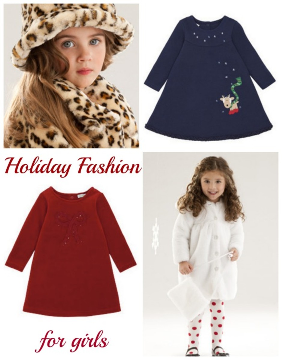 christmas dresses for girls, holiday fashion for girls