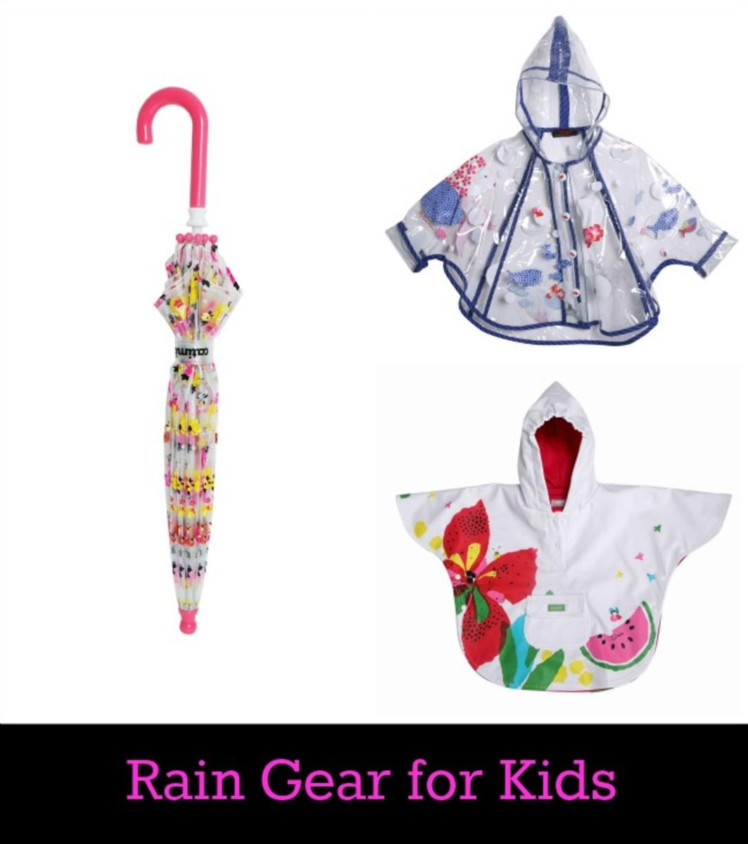 floral prints, summer 2013 fashion trends, spring 2013 fashion trends, kids floral prints, floral rain gear, kids rain gear, catimini