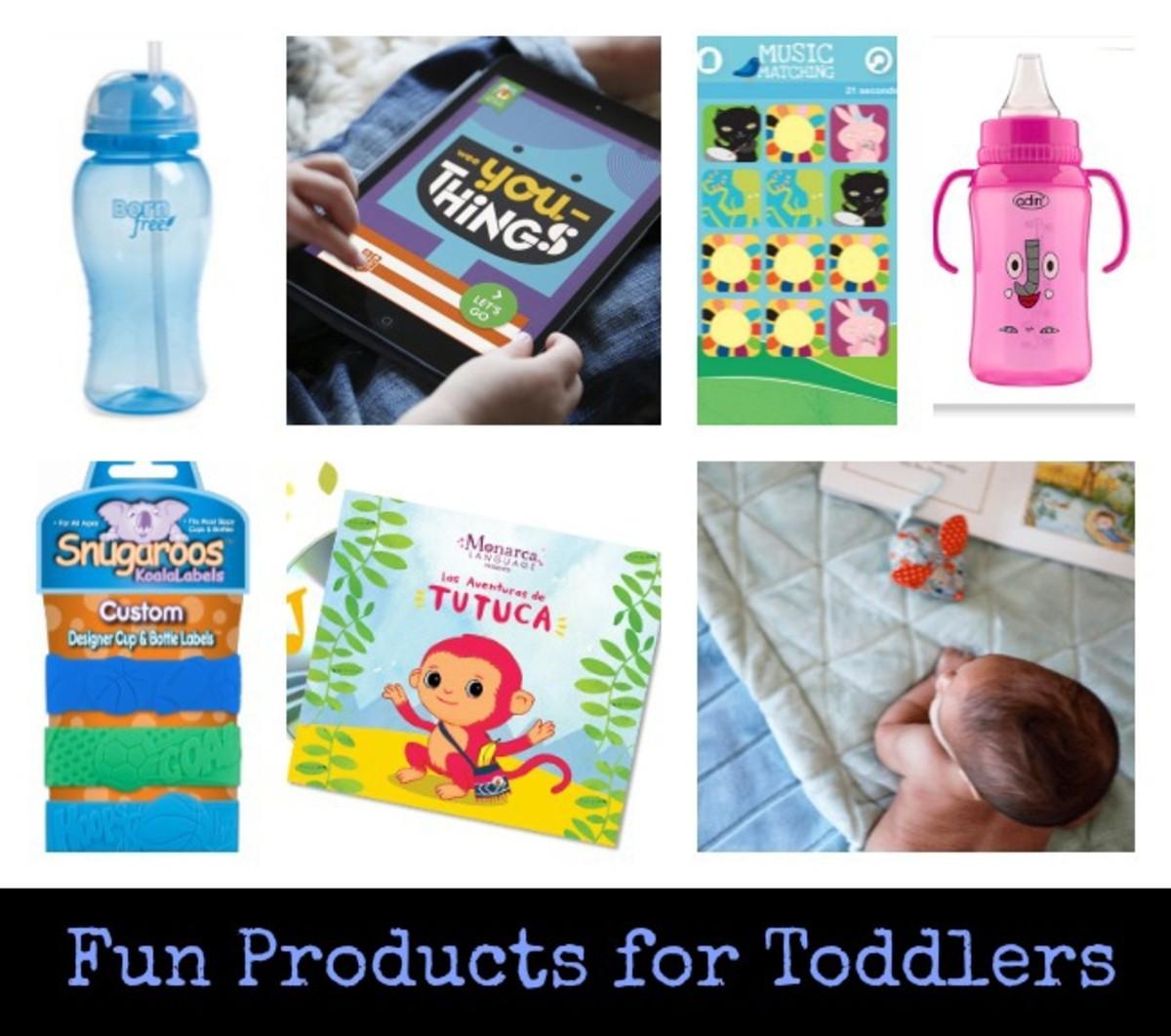 ToddlerEssentials
