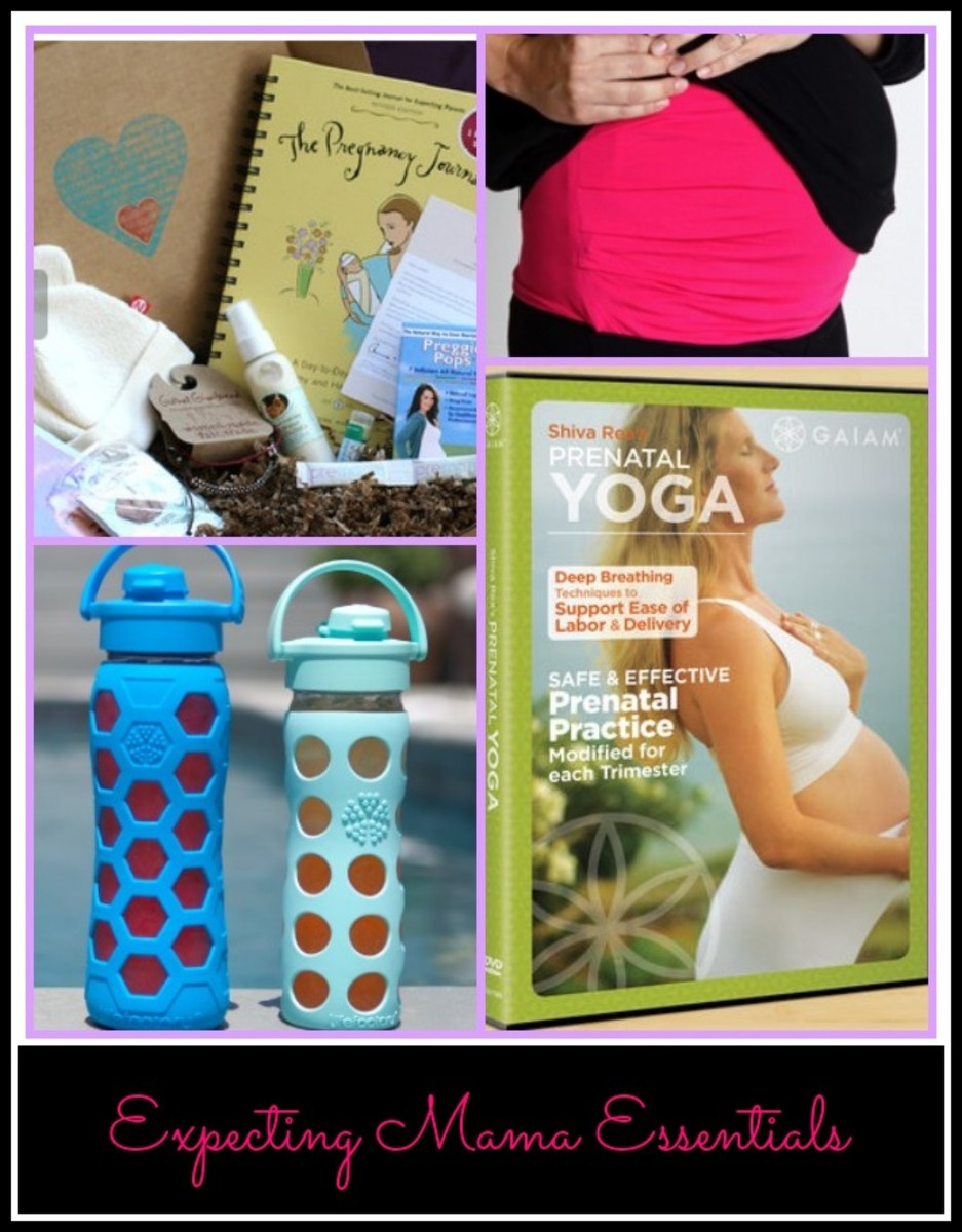 expectingmamaessentials