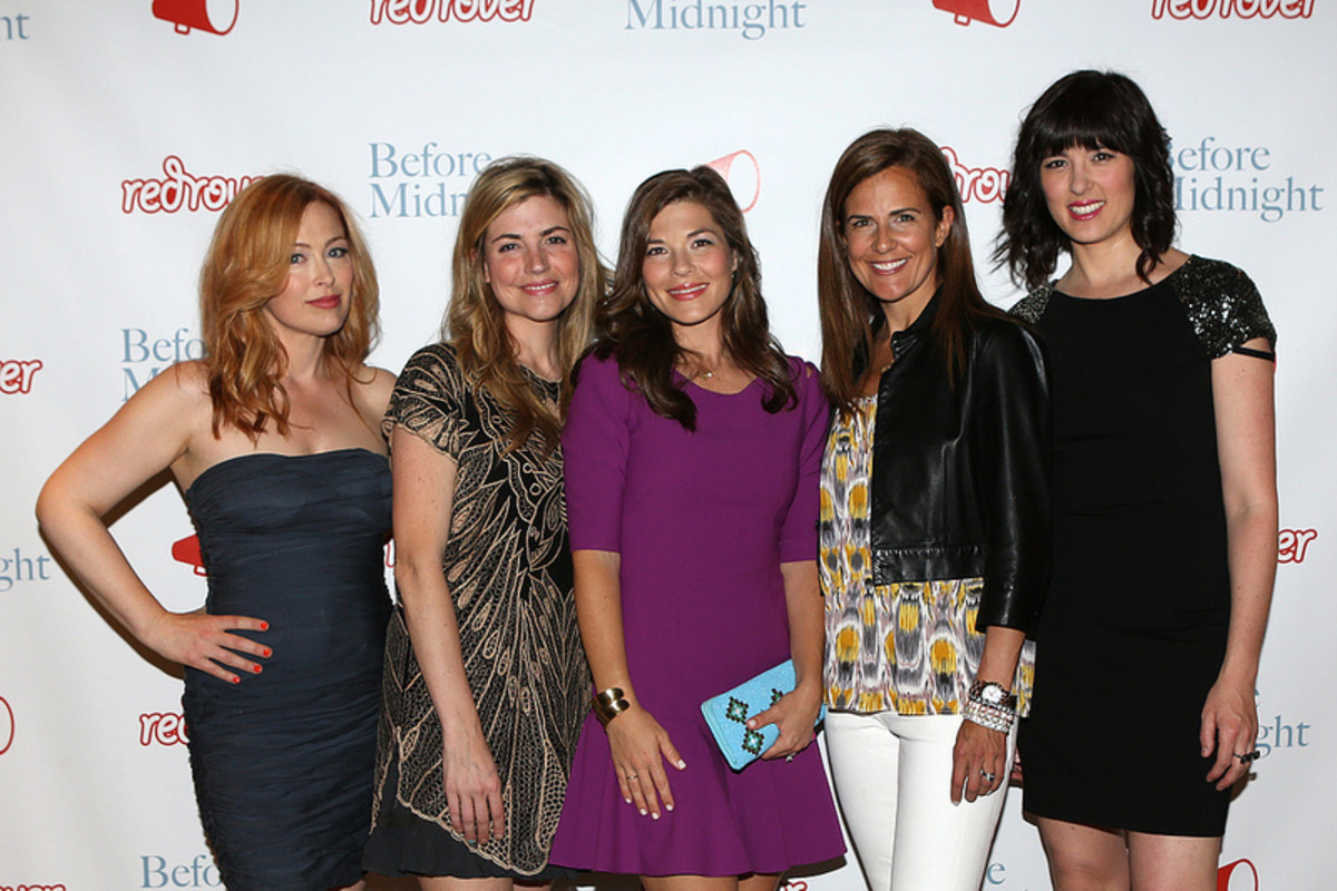 #beforemidnight blogger party