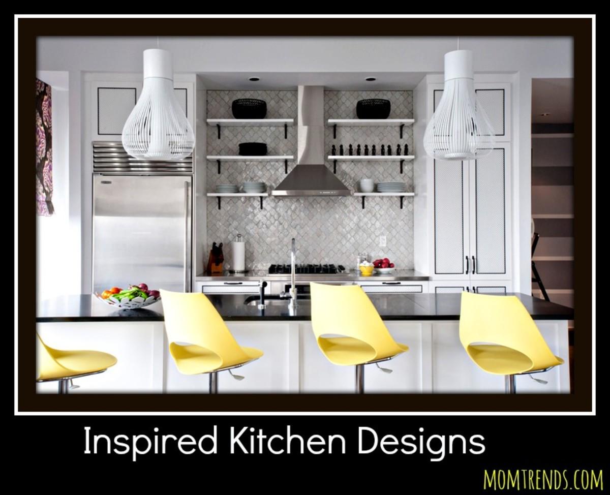 Inspired Living, delta faucets, kitchen design, kitchen faucets, design your home, design toolkit