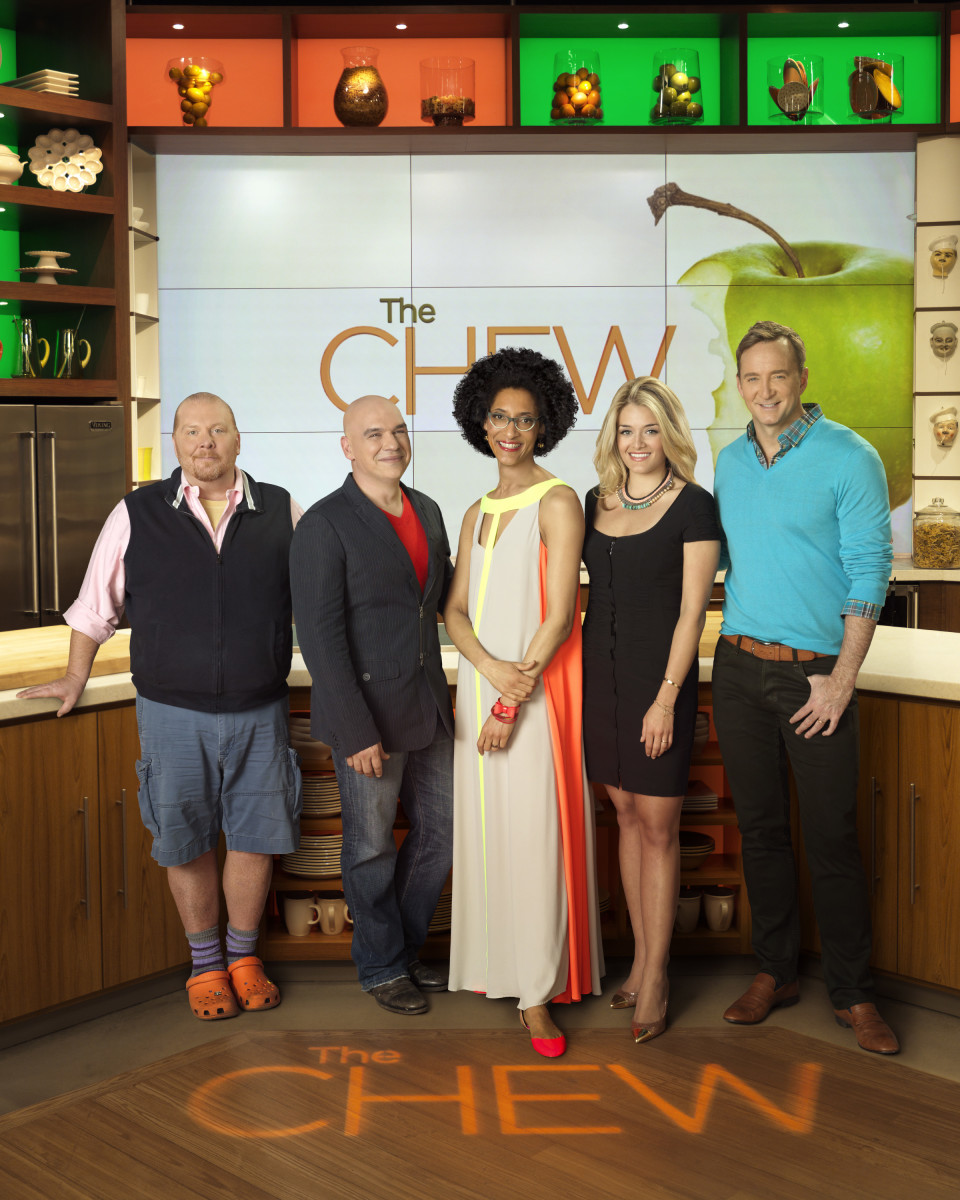 The Chew the chew archives - momtrendsmomtrends