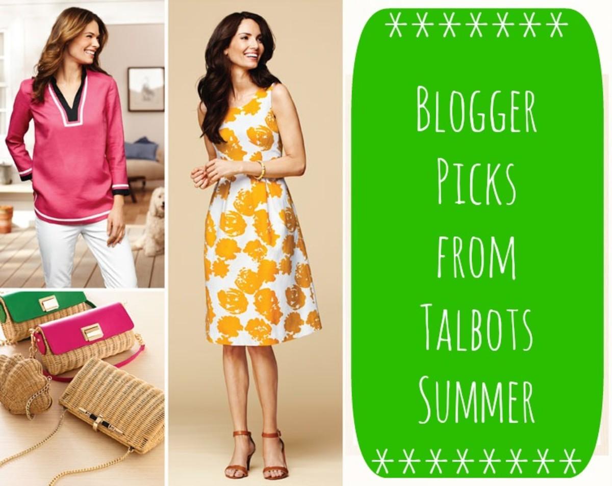 talbots summer