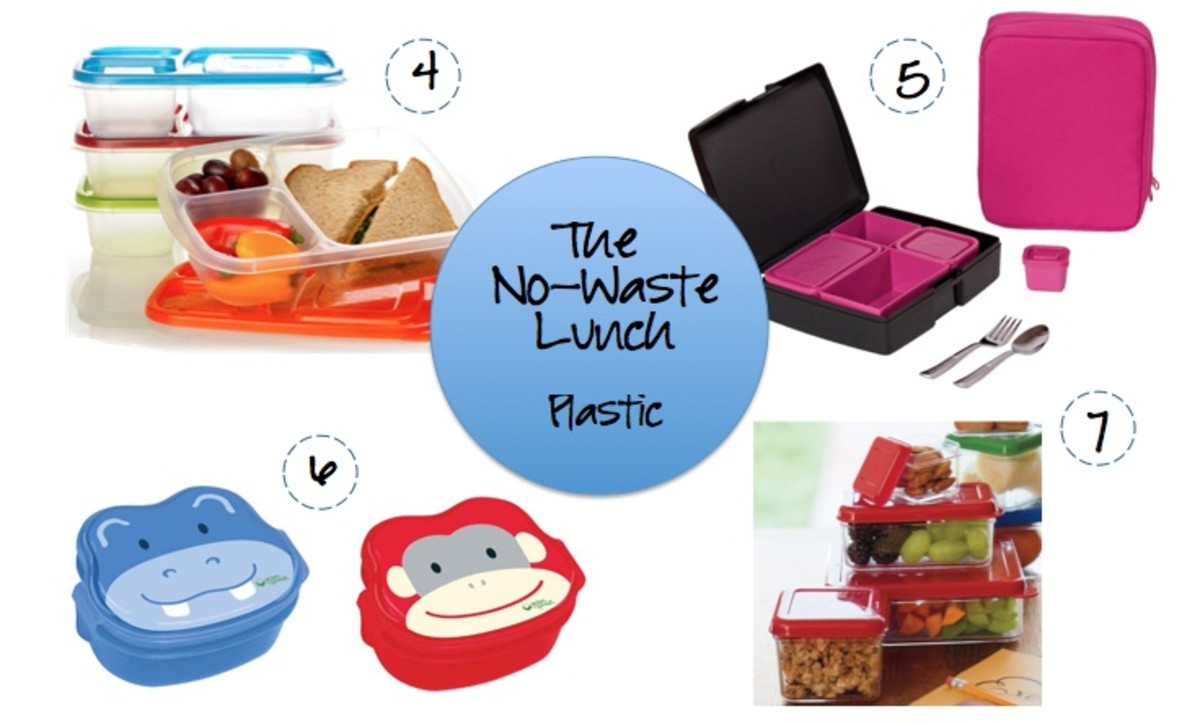 eco-friendly back to school lunch solutions