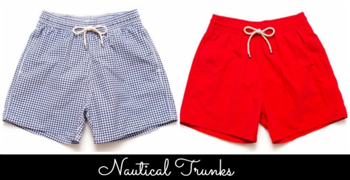 nauticaltrunks