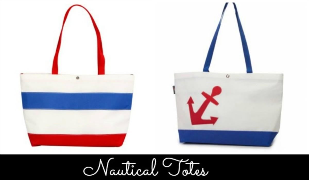 nauticaltotes