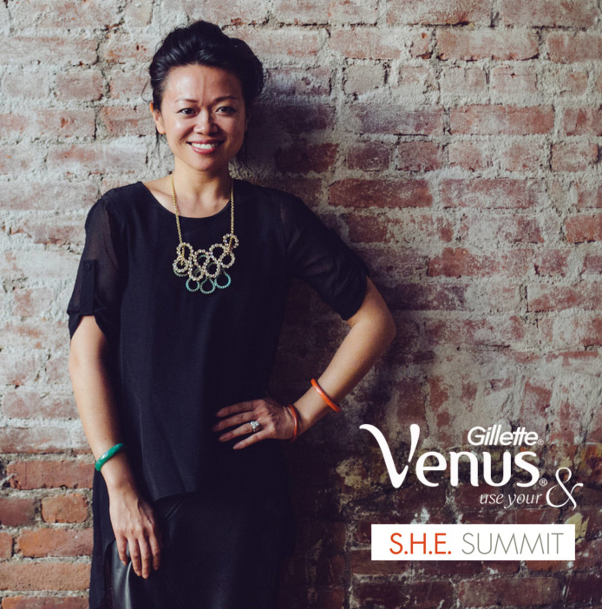 SHE Summit 2013
