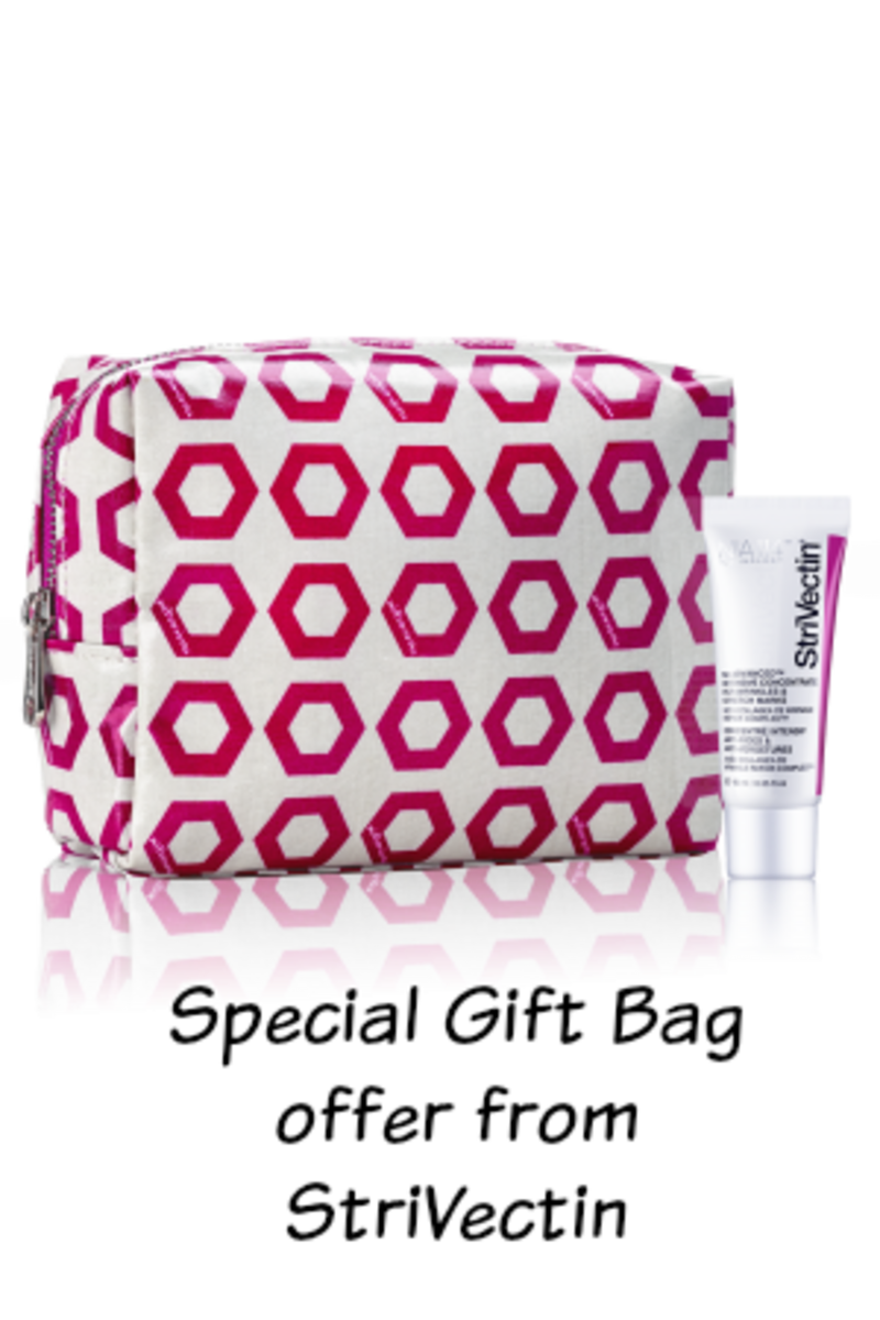 strivectin gift bag offer