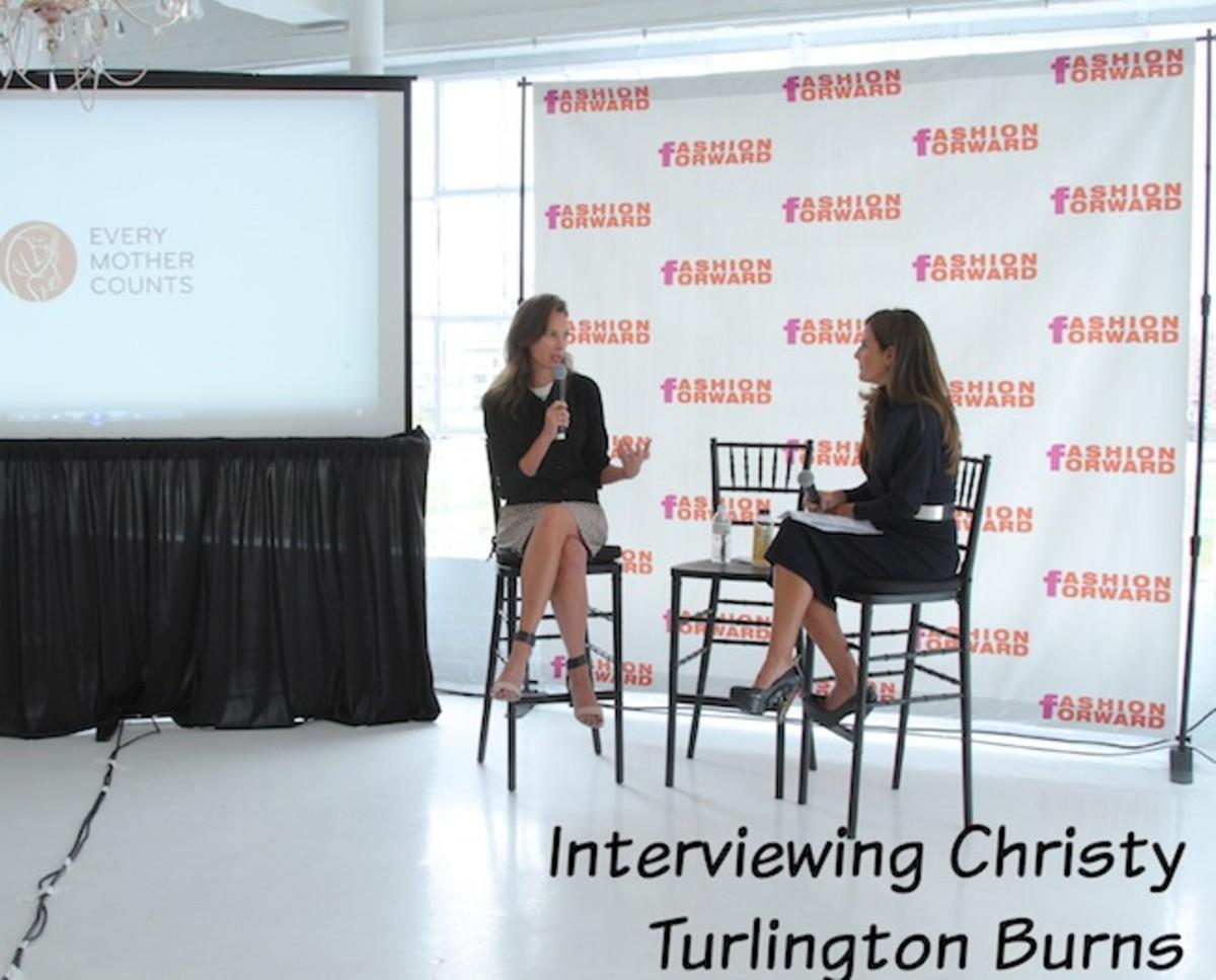 interviewing CTB