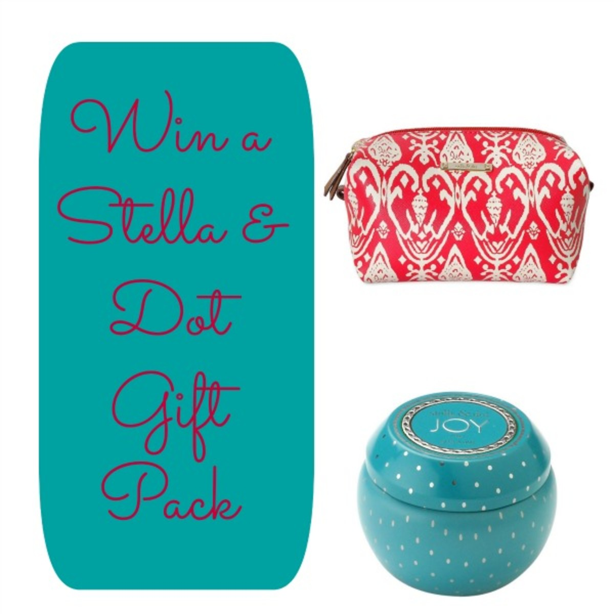 stella and dot prize