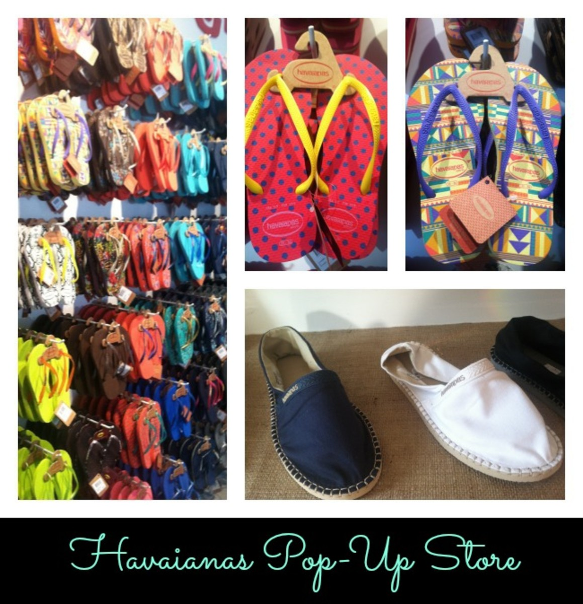 d44f054fadc136 Havaianas NYC Pop-Up Shop Party - MomTrends