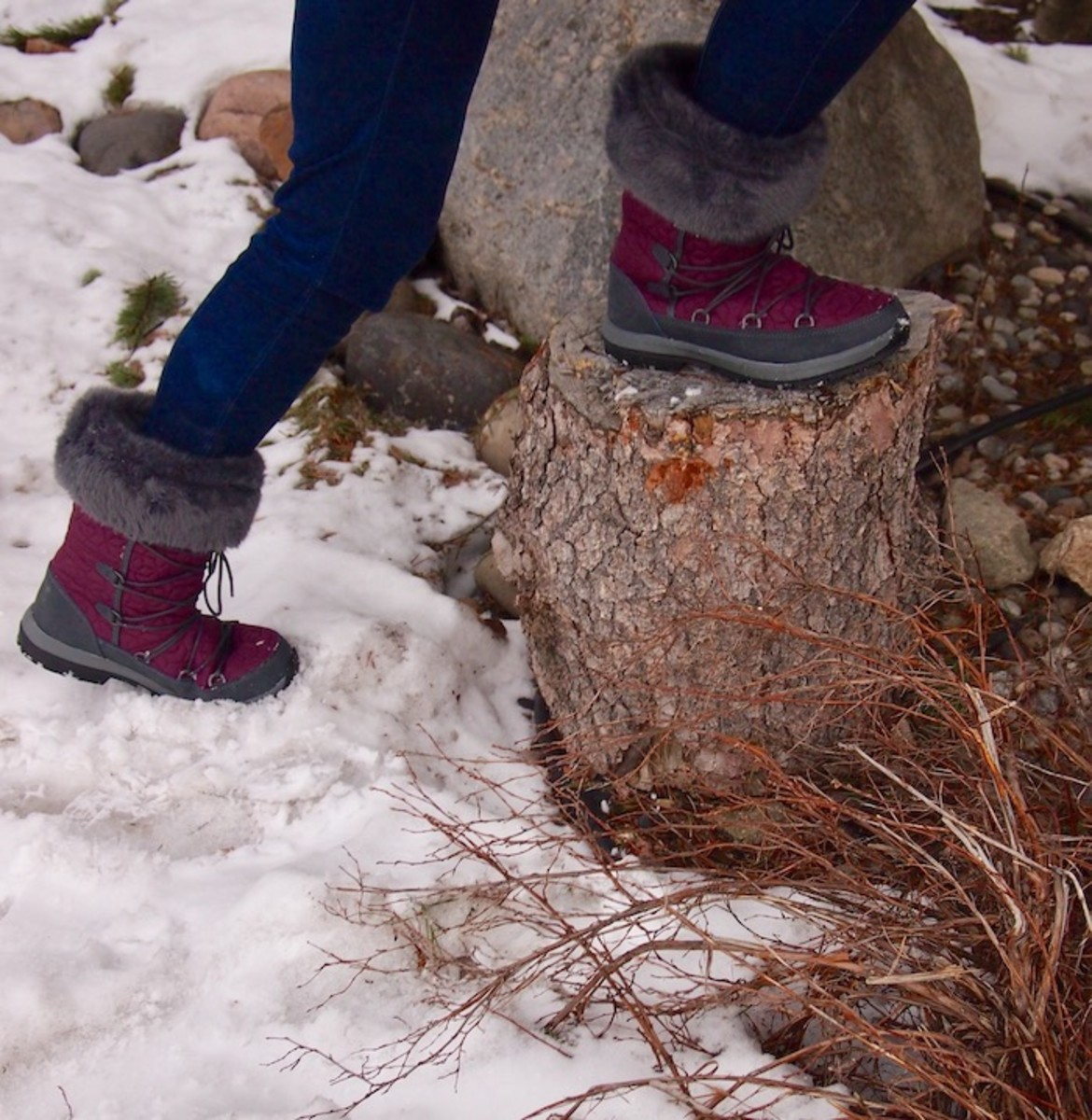 Picking the Perfect Winter Boot