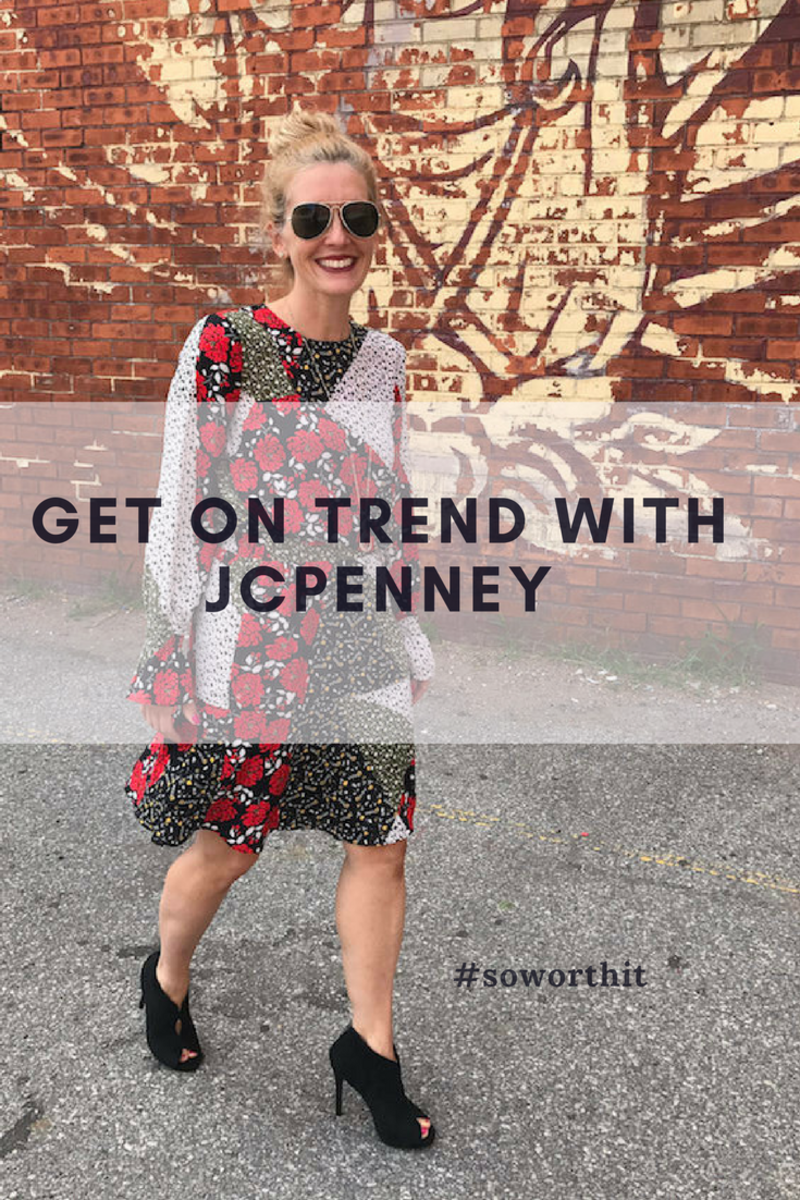 bill cunningham, jcpenney, #sowrthit, on trend, fall trends, jcp, affordable clothing for women, affordable styles, one stop shopping, affordable on trend clothing, shopping for mom, ali fedotowsky, brit+co., libby edelman, everyday value, jcpenney so worth it, a.na.a, booties, liz claiborne, n by nicole miller