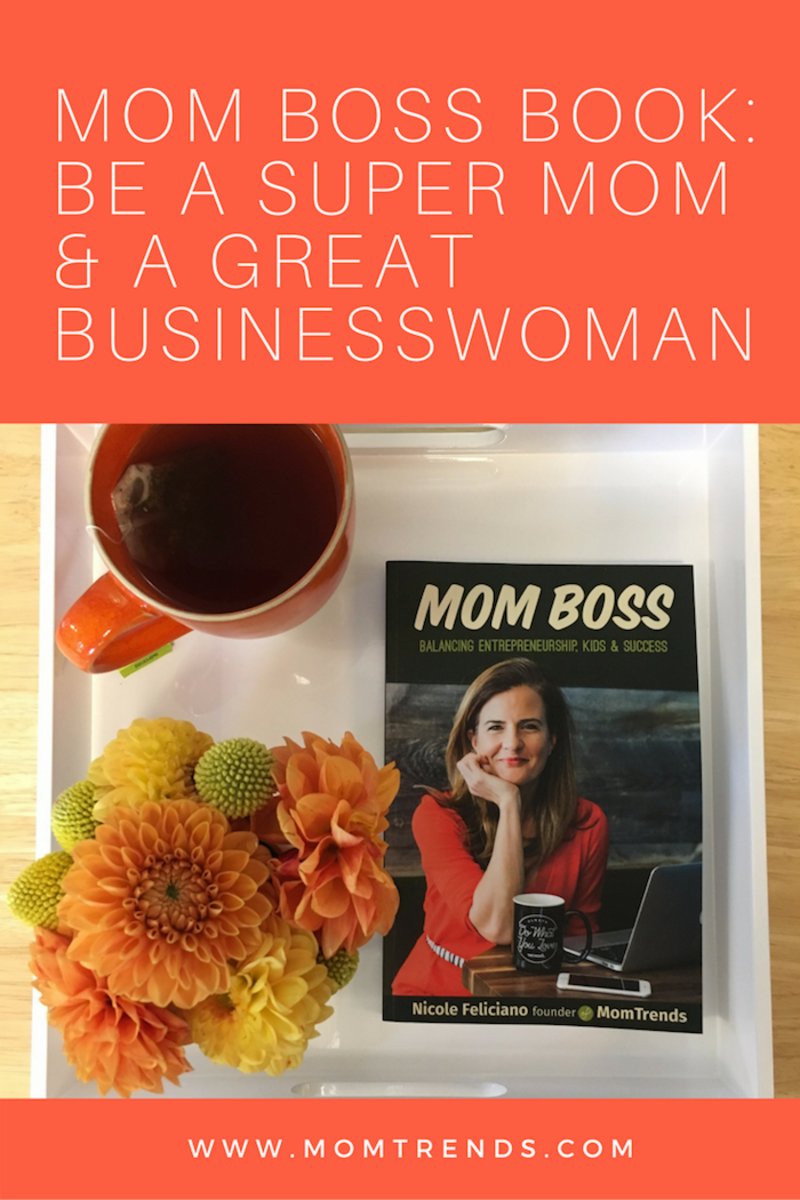 Mom Boss Kindle Sale