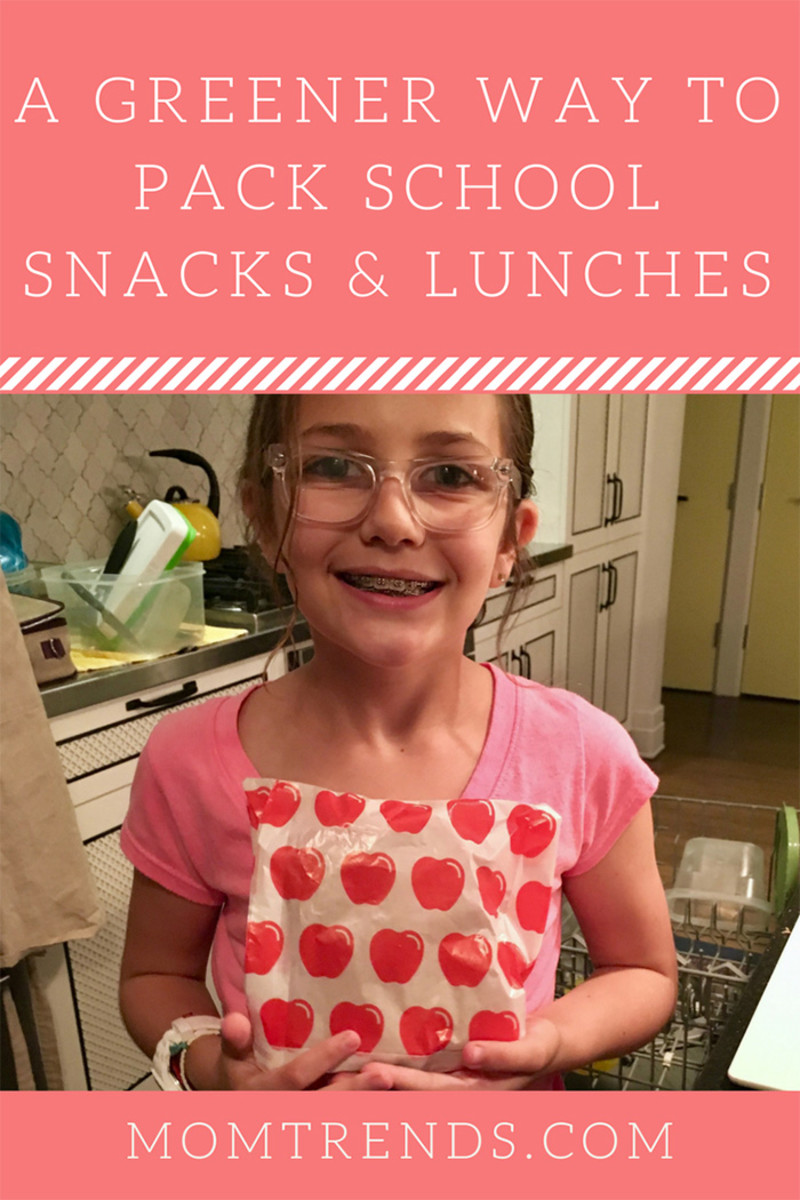snacks lunches