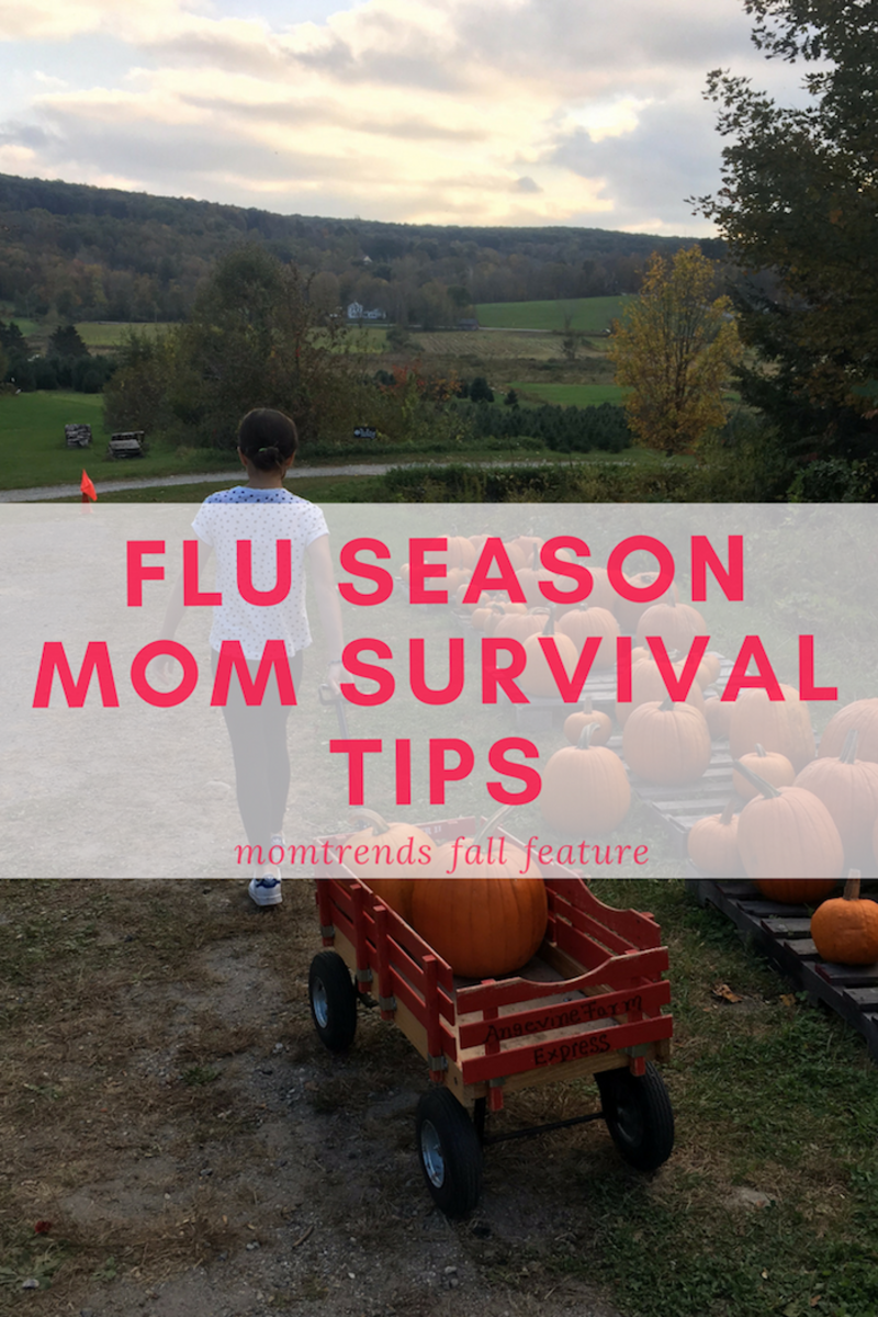 Flu Season is here FluFOMO Explained
