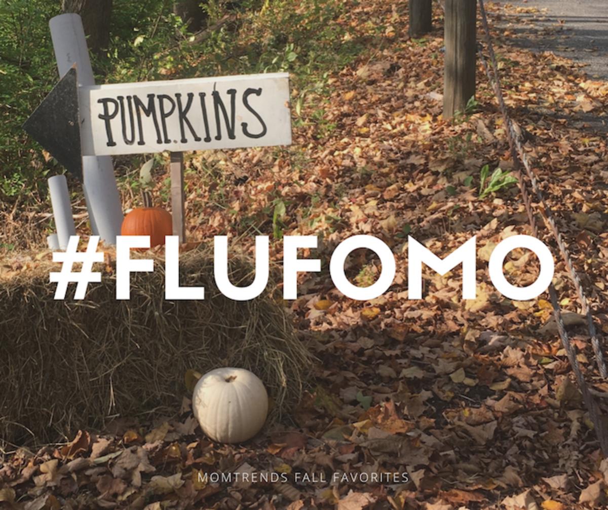 #FluFOMO