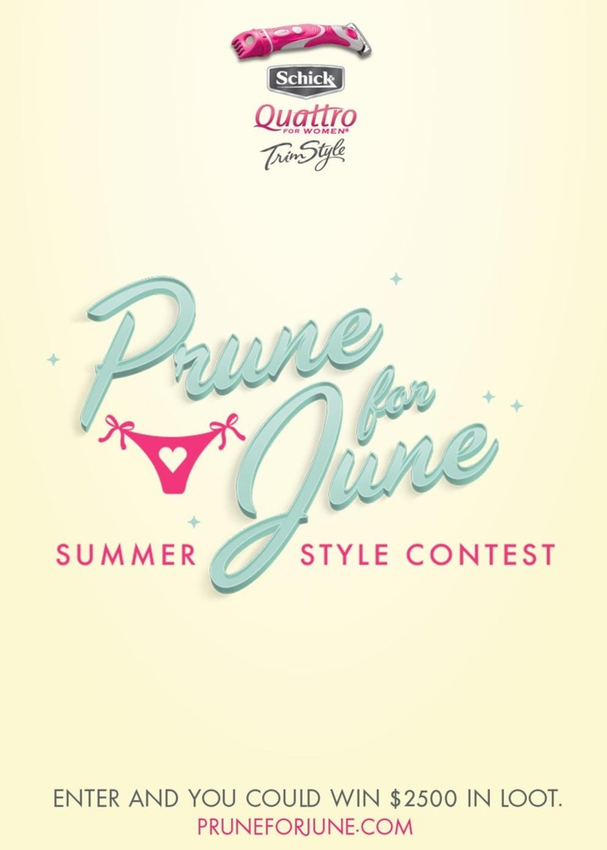 Prune for June