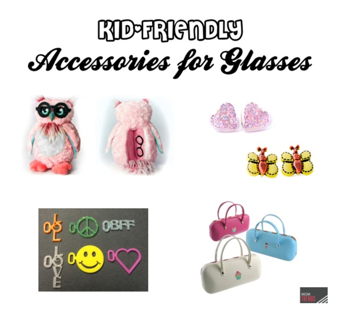 Accessories for Kid Glasses