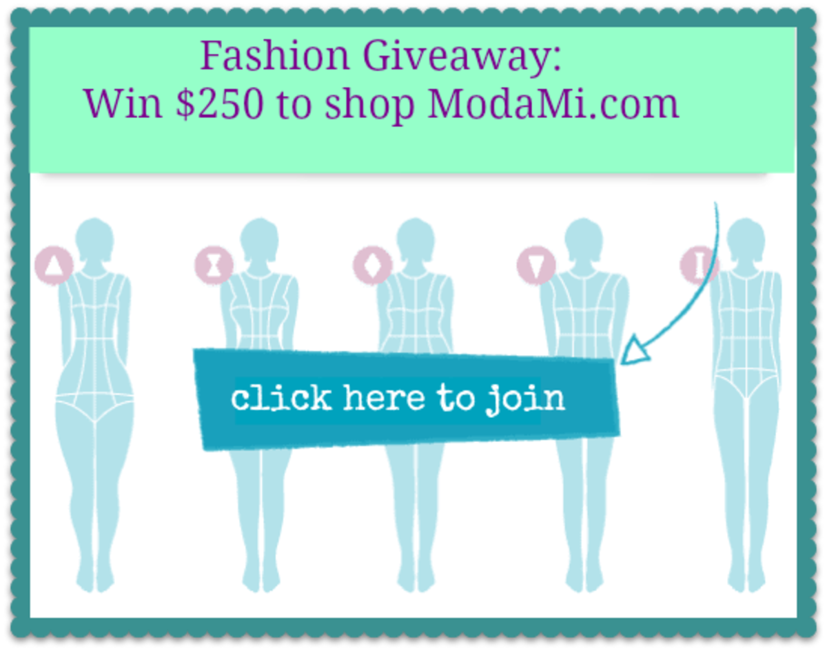 win some fashion prizes