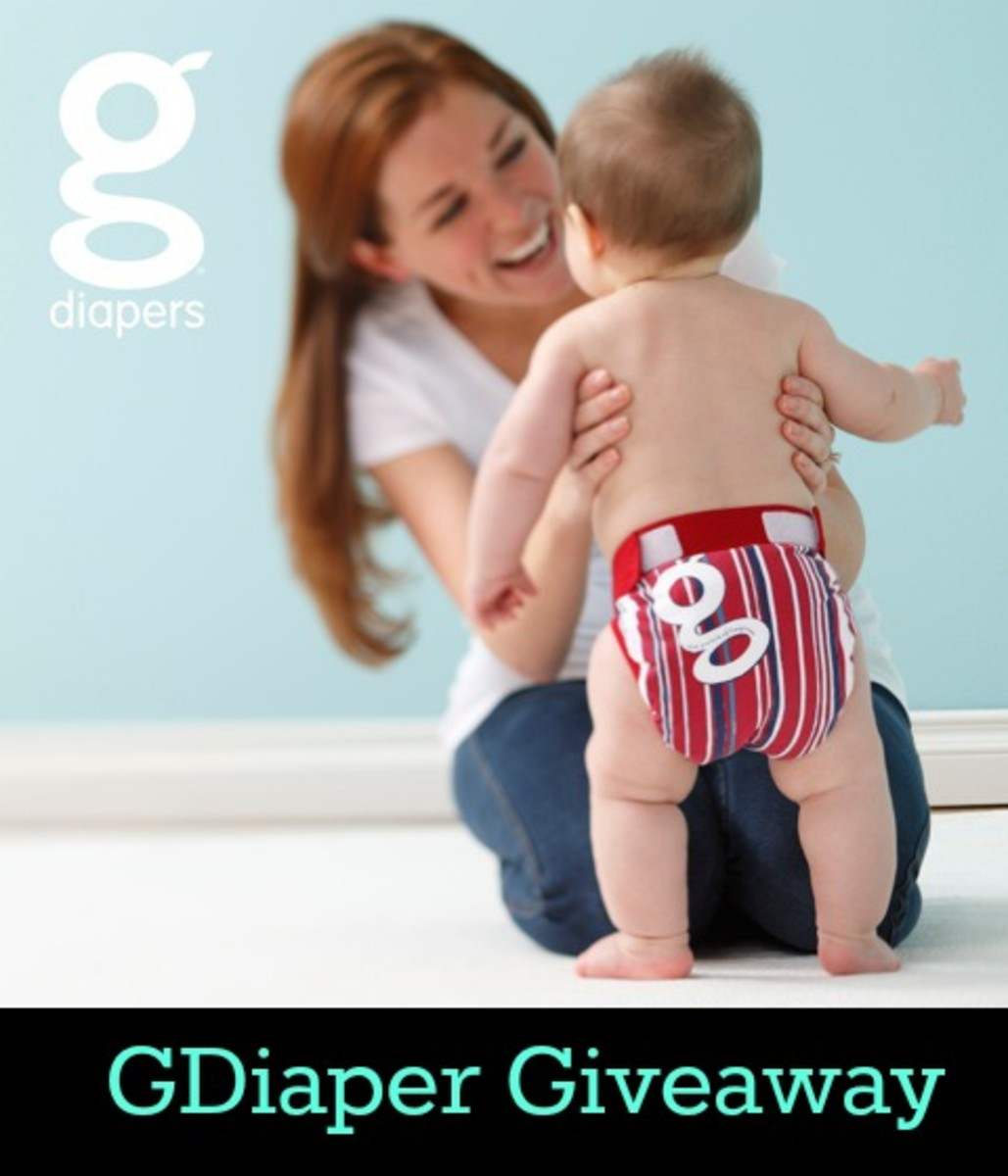 GDiaper Giveaway