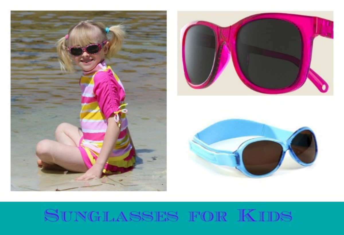 Glaases for Kids