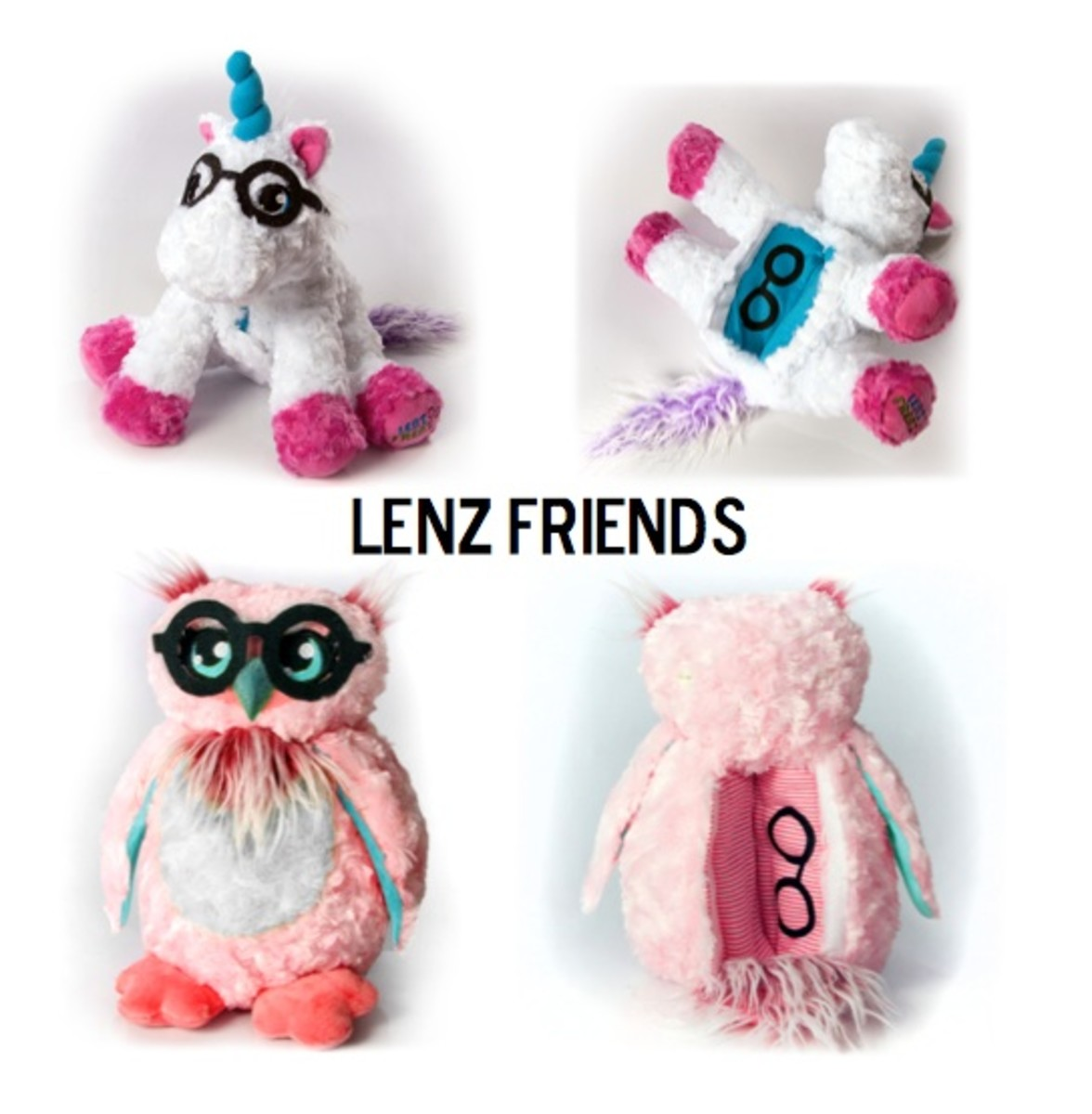 Lenz Frenz glasses holder