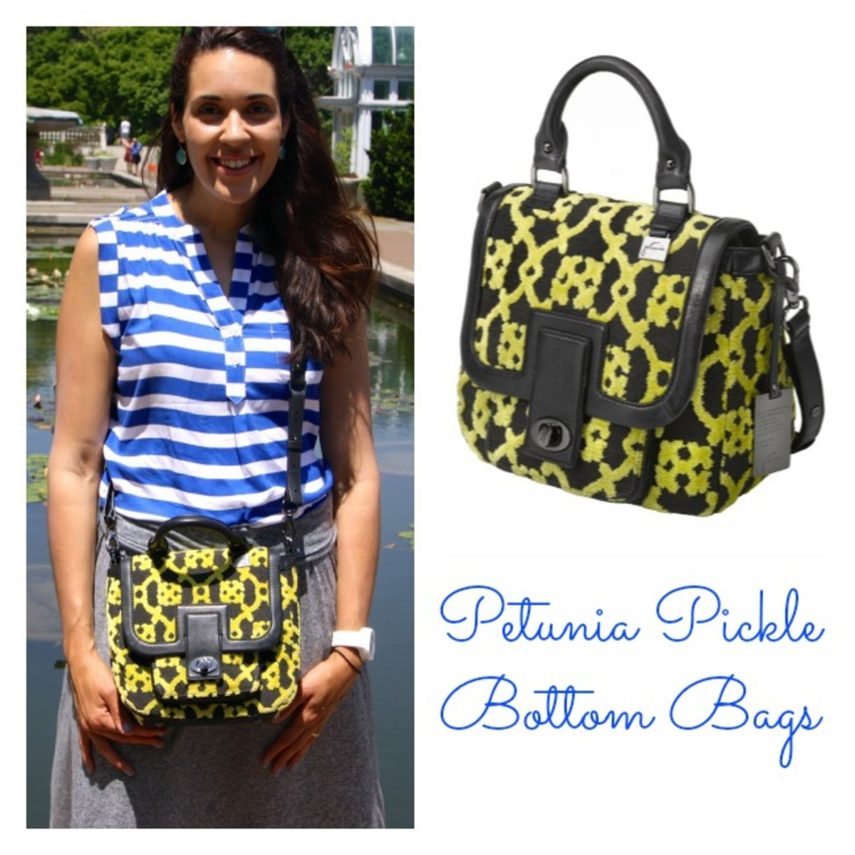 Petunia Pickle Bottom Bags