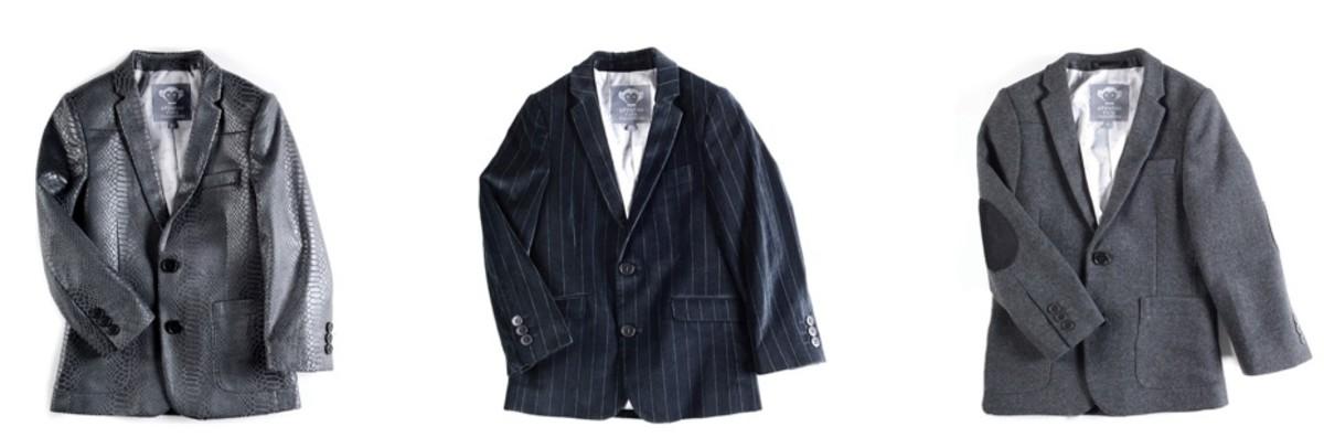Appaman jackets