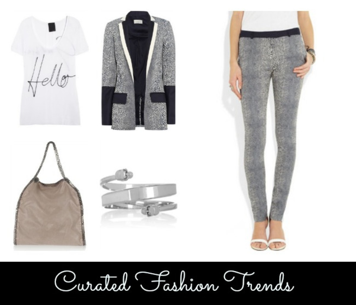 TopShelf Clothes
