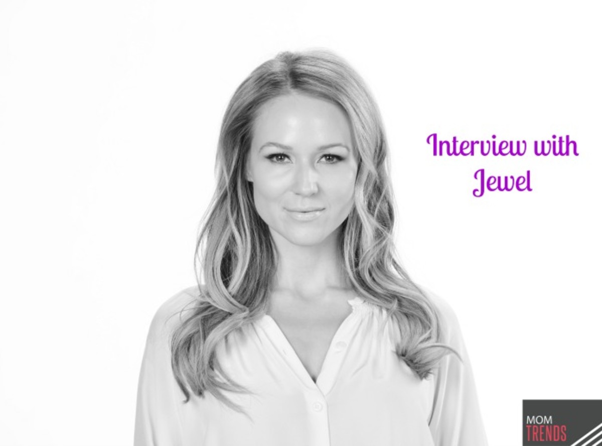 Interviews with Jewel