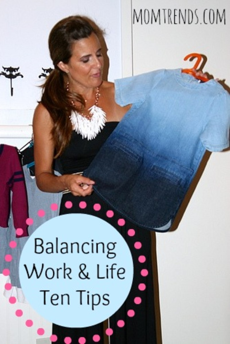 creating work balance, WAHM, career moms, tips for juggling work, family and work, mom trends, blogging moms