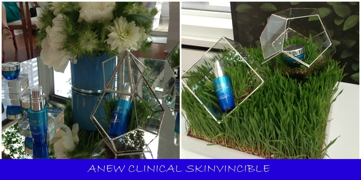 avon anew clinical skinvincible