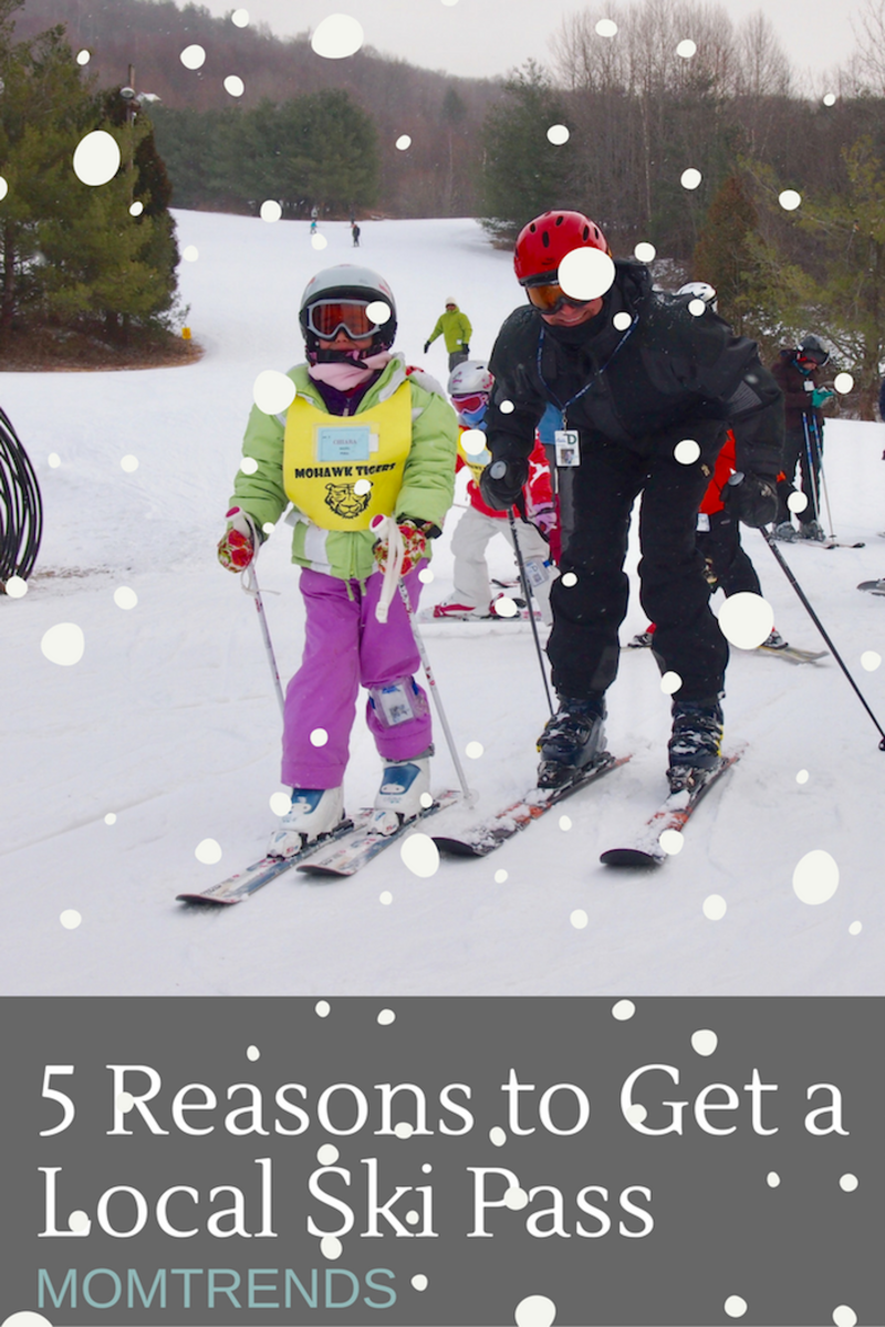 Season Ski Pass Deals for Family Fun