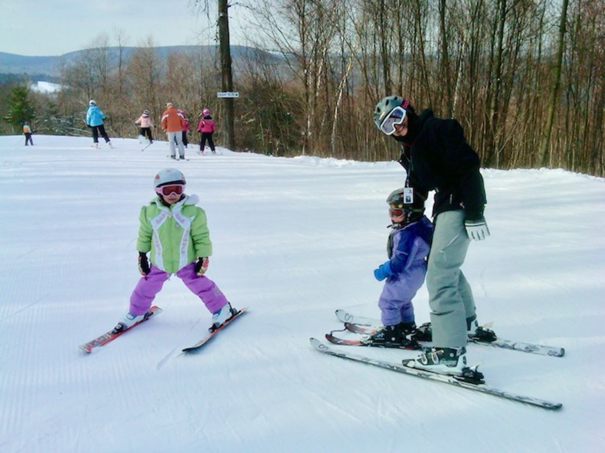 Season Ski Pass Deals for Families