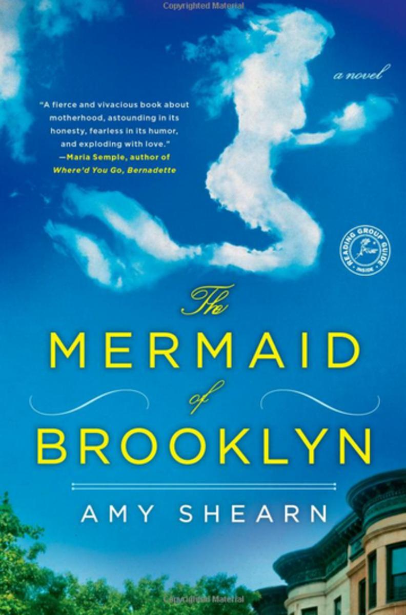 The Mermaid in Brooklyn
