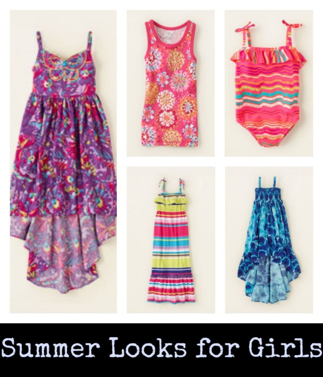 Children's Place Fashions