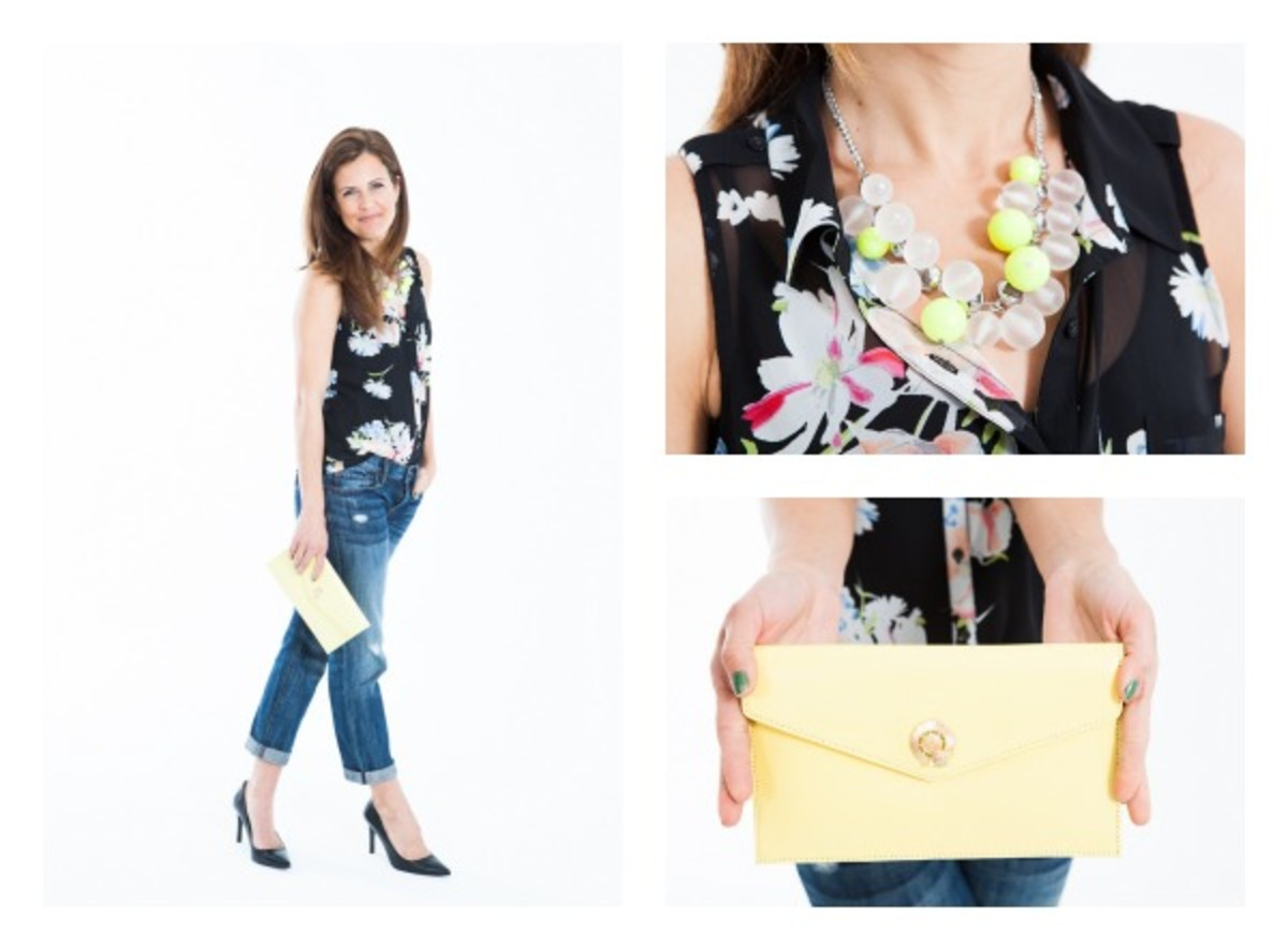 styling tips for moms