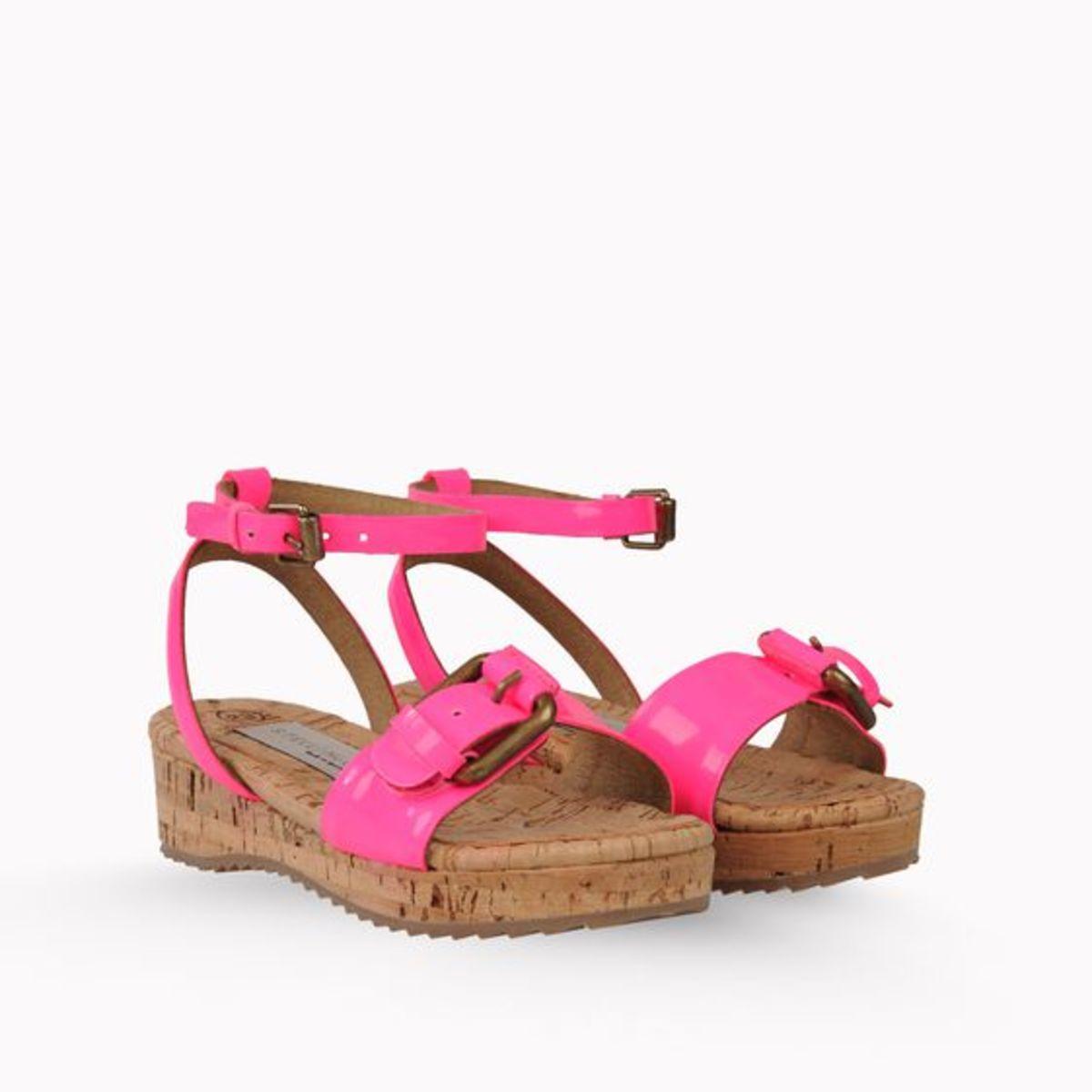 linda sandal for girls
