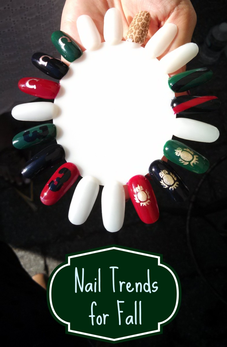 beauty trends, nail trends, nails, nail polish, essie nails, preppy, preppy trends, back to school, mom trends, mom bloggers,