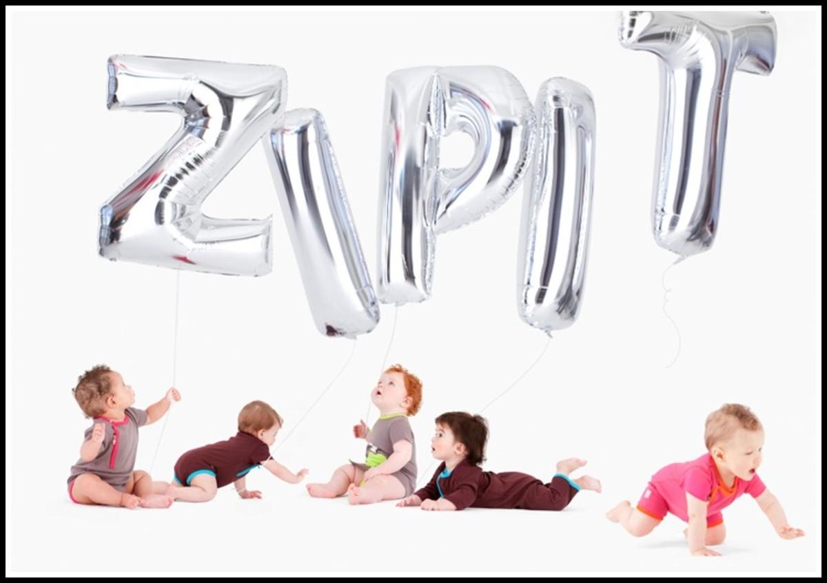 zipit babywear