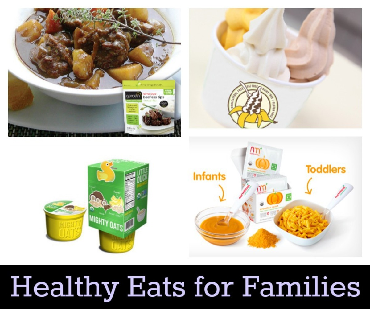 FoodforFamilies