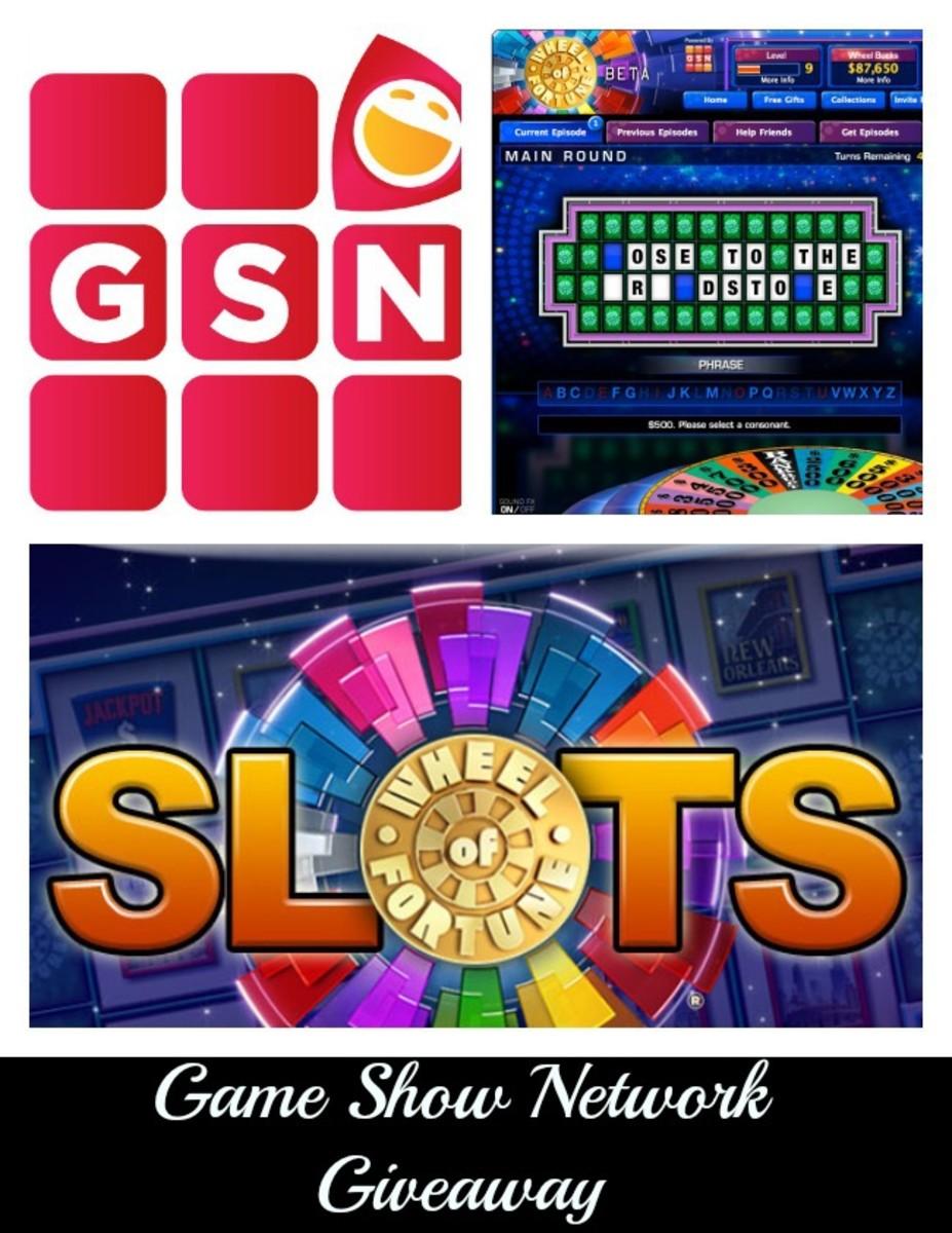GameShowNetwork