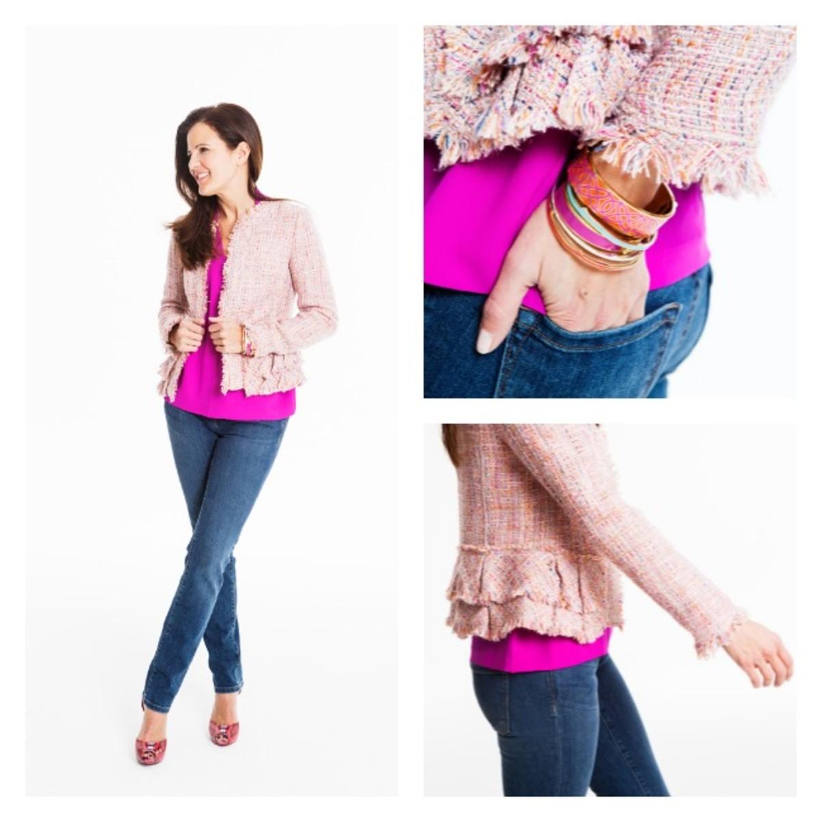 monday mingle fashion