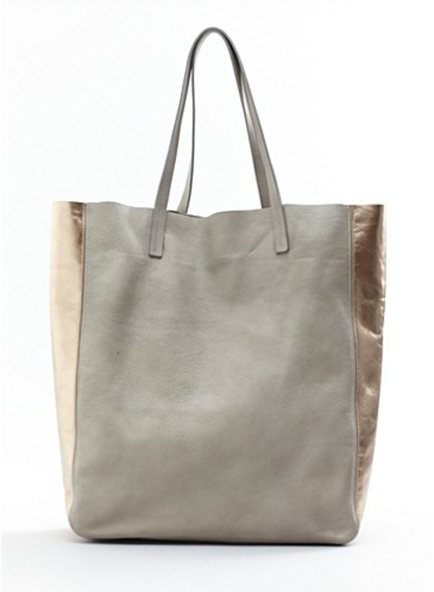 Bag from Eileen Fisher