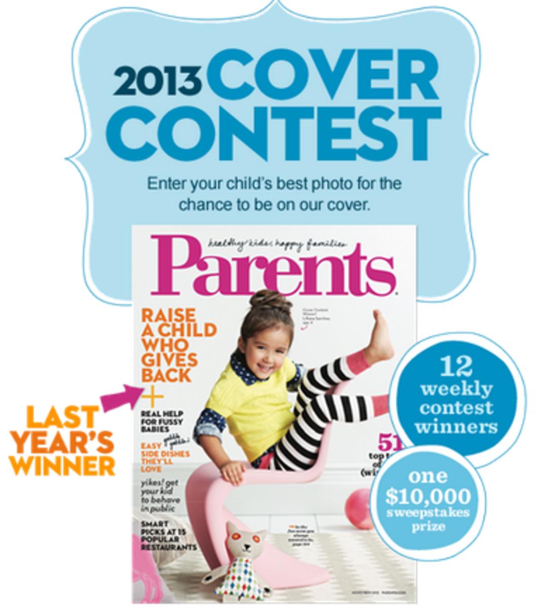 Parents Contest