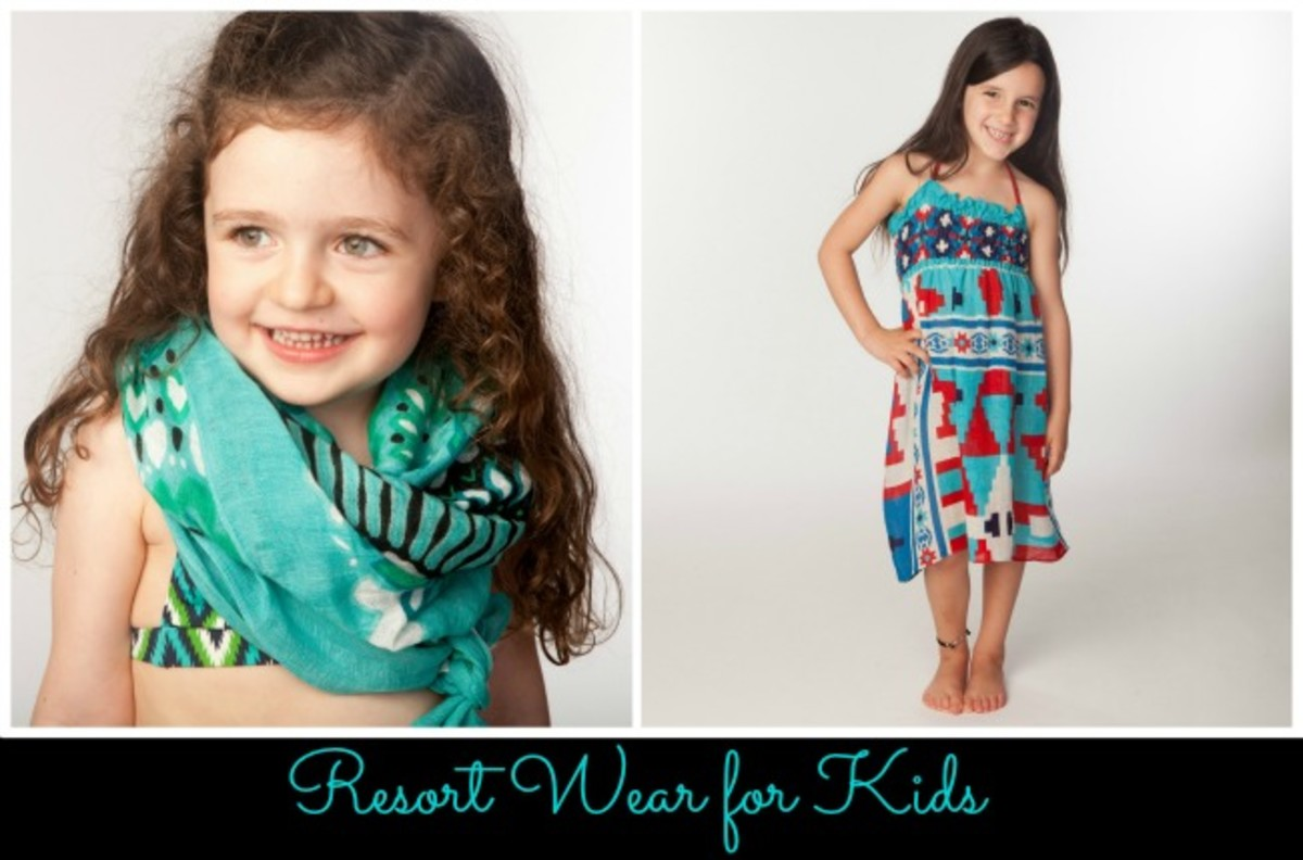 Boho Chic Clothing For Kids Now that we re a family of