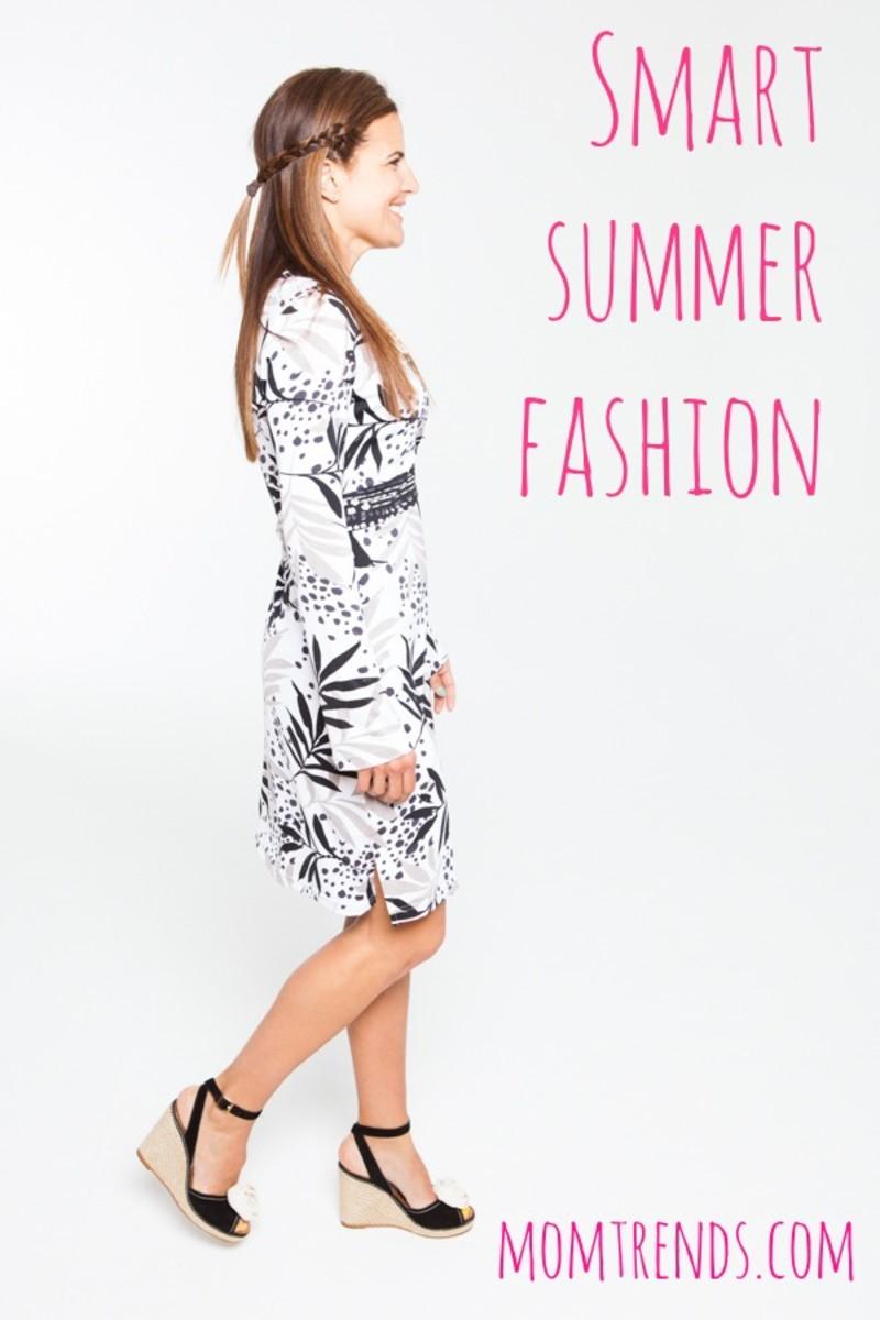 smart summer style
