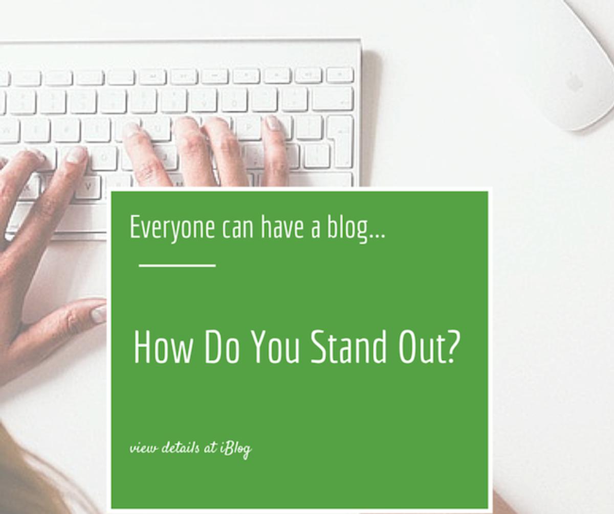 Everyonecanhaveablog
